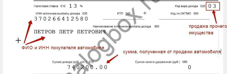 Изображение - Наименование источника выплат в декларации 3-ндфл что это blobid1547316577941