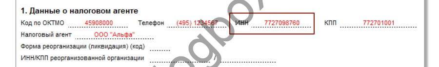 Изображение - Наименование источника выплат в декларации 3-ндфл что это blobid1547316752021