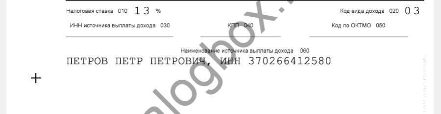 Изображение - Наименование источника выплат в декларации 3-ндфл что это blobid1547316824313